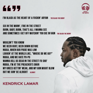 hiphopmemes:  Some Quotes from Kendrick.: hiphopmemes:  Some Quotes from Kendrick.