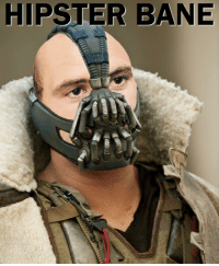 When Nick goes all mush-mouthed and mumbly: HIPSTER BANE. thebachelor batman bane: HIPSTER BANE  会(((iii-lip When Nick goes all mush-mouthed and mumbly: HIPSTER BANE. thebachelor batman bane