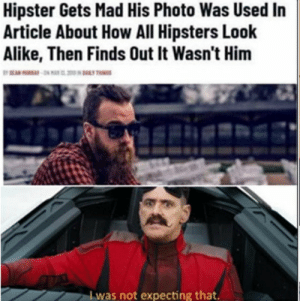 Hipsters >>> Boomers: Hipsters >>> Boomers