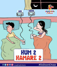 Indianpeoplefacebook, Hum, and Laughing: HIS  HERS  LAUGHING  Colowns  HUM 2  HAMARE 2  f /LaughingColours
