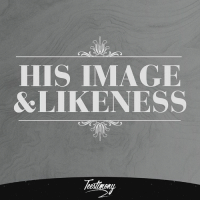 """HIS IMAGE  &LIKENESS You are created in His image and likeness. Reflect on this and begin to place action on this truth. """"So God created mankind in his own image, in the image of God he created them; male and female he created them."""" Genesis 1:27"""