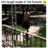 Tag someone who laughs like this😂💀: His laugh made it 10x funnier Tag someone who laughs like this😂💀