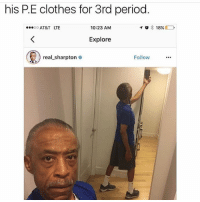 Who got Black Ops 1 for xbox: his P.E clothes for 3rd period.  AT&T LTE  10:23 AM  18%  Explore  real sharpton  Follow Who got Black Ops 1 for xbox