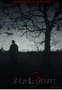 Memes, 🤖, and Jeepers Creepers: HIS TIME HAS COME Jeepers Creepers 3 is filming now.