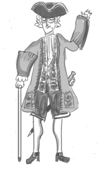 historicalhetalia-haven:  nobishienocry:  more 1720s drawing of austria with long cuffs this time with a manly tricorn (the hat)  omg : historicalhetalia-haven:  nobishienocry:  more 1720s drawing of austria with long cuffs this time with a manly tricorn (the hat)  omg