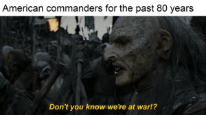 History and LotR memes, can't get any better.: History and LotR memes, can't get any better.