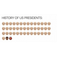 HISTORY OF US PRESIDENTS Follow @FunnyFrenchFry for more!