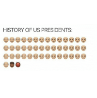 HISTORY OF US PRESIDENTS fuck trump.