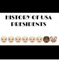Memes, 🤖, and History Of: HISTORY OF USA  PRESIDENTS Funniest Trump Inauguration Memes: http://abt.cm/2jG04Xk