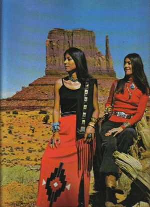 historycultureeducation: Two Native American women on an Arizona magazine from the 1970's Source: https://reddit.com/r/OldSchoolCool/comments/dzbq85/two_native_american_women_on_an_arizona_magazine/ : historycultureeducation: Two Native American women on an Arizona magazine from the 1970's Source: https://reddit.com/r/OldSchoolCool/comments/dzbq85/two_native_american_women_on_an_arizona_magazine/