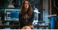 "Iron Man, Memes, and Ups: hit Rebecca Hall on her reduced role in Iron Man 3:  ""I signed up to a role that played to the end of the film, and had a big part in the ending, a significant role. But halfway through filming, that all changed. It was quite shocking. It happens more than you think."" http://bit.ly/2f3vyAQ  (Reilly Johnson)"