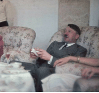 Hitler getting those squad wins with the crew (2018): Hitler getting those squad wins with the crew (2018)