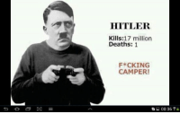 Must have used a Lagswitch