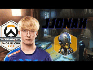 Finals, Tumblr, and World Cup: HLNAH  OVERWATC  WORLD CUP  2018 esportreplay:  JJoNak Zenyatta POV in the Grand Finals - Gibraltar [Overwatch World Cup 2018] https://youtu.be/e_vVnrOqbaE