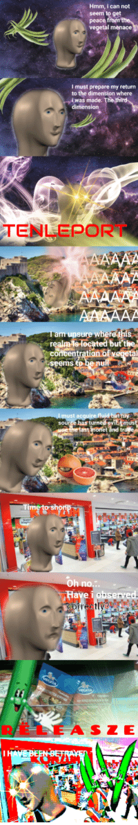 """Butt, Reddit, and Peace: Hmm, i can not  seem to get  peace  vegetal menace  I must prepare my return  to the dimension where  i was made  dimension  TENLEPORT  m unsure wheret  concentration bf  ocated butt  seems 、beinu  ust  source has turned evi must  monet and tr  Oh no.:.  Have i hsered  RELE A SZE <p>[<a href=""""https://www.reddit.com/r/surrealmemes/comments/7j1xgo/c_r_o_n_d_i_m_e_n_t/"""">Src</a>]</p>"""