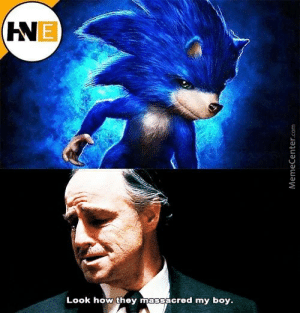 Muffled Distorted Green Hill Zone Theme] by hmmmmmmmm - Meme Center: HNE  Look how they massacred my boy.  MemeCenter.com Muffled Distorted Green Hill Zone Theme] by hmmmmmmmm - Meme Center