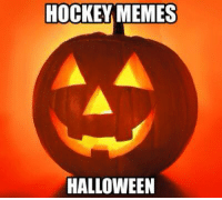 Hey! Hey you! Yes, you! Wearing a hockey-related costume this Halloween? Post it on our wall using #HockeyMemesHalloween, maybe with an explanation of the costume (unless it's completely obvious). I'll post a collage of the best ones at the end of this week!  Happy Halloween!  -cut: HOCKEY MEMES  HALLOWEEN Hey! Hey you! Yes, you! Wearing a hockey-related costume this Halloween? Post it on our wall using #HockeyMemesHalloween, maybe with an explanation of the costume (unless it's completely obvious). I'll post a collage of the best ones at the end of this week!  Happy Halloween!  -cut