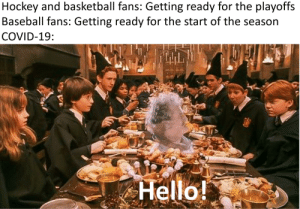 Hogwarts Ghosts Need to Be Memed: Hogwarts Ghosts Need to Be Memed