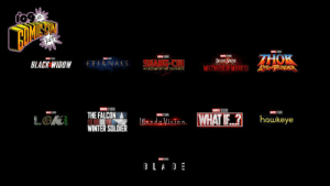 Spider, SpiderMan, and Winter: HOK  HUNDER  DOCK SIN  MINLTIVERSE OF MADNESS  SHANG-CHI  ETERNALS  BLACK WIDOW  LEGEND OF THE TEN RINGS  MAREL STUDOS  MARVEL STUOLS  WHAT IF?  THE FALCON  WINTER SOLDIER  hawkeye  LGKI  ndoVisinn  THE  BLA DE What about Spider-Man 4, did you give it a chance?!