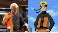 Dank Memes, Hokage, and Flavortown: Hokage of Flavortown