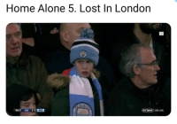 Being Alone, Home Alone, and Memes: Home Alone 5. Lost In London  80:27 CHE 2-0 CI  BT Sport 1HD LIVE Perfect 😆👏