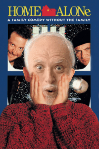 Home Alone: HOME ALONe  A FAMILY COMEDY WITHOUT THE FAMILY
