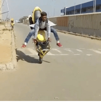 Homeboy got lucky on this one! 🏍😳😪 @HighlightHub WSHH: Homeboy got lucky on this one! 🏍😳😪 @HighlightHub WSHH
