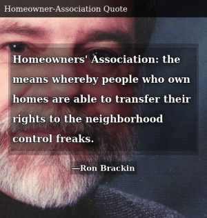 Own Homes