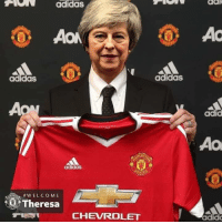 Adidas, Memes, and News: HON  adidas  dal  AC  adidas  adidas  adic  Ao  MITED  Theresa  #wELCOME  CHEVROLET  adid Breaking News: Man United hire the perfect manager to ensure they stay in Europe.