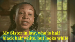 honeybrowns:  darkerskin: Take this with you to all my white followers who stew in unnecessary guilt trying to come to terms with the privilege you have, watch this : honeybrowns:  darkerskin: Take this with you to all my white followers who stew in unnecessary guilt trying to come to terms with the privilege you have, watch this