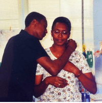 HONOR THY MOTHER. DONT EVER FORGET TO TELL HER YOU LOVE HER! (SWIPE)THE LAST PIC IS WHEN I WAS IN PRISON RIGHT BEFORE SHE DIED FROM CANCER. I WAS FAKE SMILING I WAS SO HURT SEEING MY MOTHER LIKE THAT💔💔💔 HAPPY BIRTHDAY MOM I LOVE YOU! 💔🙏🏾🙏🏾 takecareofyachirren RipMsPeaches 💔💞 COMMENT 🙏🏾🙏🏾💞: HONOR THY MOTHER. DONT EVER FORGET TO TELL HER YOU LOVE HER! (SWIPE)THE LAST PIC IS WHEN I WAS IN PRISON RIGHT BEFORE SHE DIED FROM CANCER. I WAS FAKE SMILING I WAS SO HURT SEEING MY MOTHER LIKE THAT💔💔💔 HAPPY BIRTHDAY MOM I LOVE YOU! 💔🙏🏾🙏🏾 takecareofyachirren RipMsPeaches 💔💞 COMMENT 🙏🏾🙏🏾💞