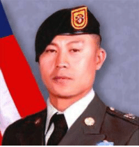 Life, Memes, and Army: Honoring Army Sgt. 1st Class Dae Han Park who selflessly sacrificed his life seven years ago today in Afghanistan for our great Country. Please help me honor him so that he is not forgotten. https://t.co/RJUuv74khV