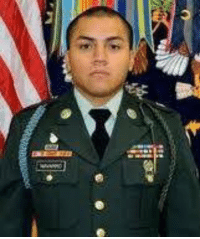 Life, Memes, and Army: Honoring Army Sgt. Juan P. Navarro who selflessly sacrificed his life five years ago today in Afghanistan for our great Country. RIP Hero 🇺🇸 https://t.co/6Dtw91I5le