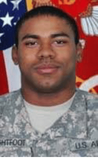 Life, Memes, and Army: Honoring Army Spc. Anthony M. Lightfoot who selflessly sacrificed his life nine years ago in Afghanistan for our great Country. Please help me honor him so that he is not forgotten. https://t.co/YSwyxdQ4pg