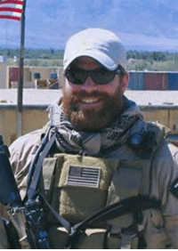 Life, Memes, and Afghanistan: Honoring Navy SEAL Dan Healy who selflessly sacrificed his life thirteen years ago in Afghanistan during Operation Red Wings for our great Country. https://t.co/TihxvQ0qo8