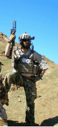 Life, Memes, and Afghanistan: Honoring Navy SEAL Patrick Feels who selflessly sacrificed his life six years ago today in Afghanistan for our great Country. Please help me honor him so that he is not forgotten. https://t.co/PDlj0xfih6