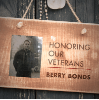 America, Driving, and Thank You: HONORING  OUR  VETERANS  BERRY BONDS Thank you to Ronald Bonds for submitting Berry Bonds to be featured in Secure America Now's veteran recognition program: Home of the Free - Because of the Brave!  Ronald writes that Berry was a US Navy member during World War 2. He was a Coxswain, driving LCVP craft (Higgins Boats) in the European Theater, including the 'D Day' invasion of Normandy. Boat drivers were pulling 12 hour on/12 hour off shifts for weeks after June 6, 1944, landing materiel, and personnel on the beach, as I remember him telling it, when I was a small boy. He died on July 4, a fitting day for an American patriot, who performed his assigned duty as best he could.  Thank you Berry for your service to our country!
