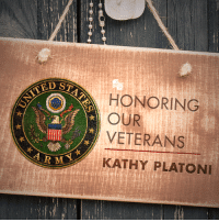 Conservative, Ptsd, and War: HONORING  OUR  VETERANS  RMN KATHY PLATONI Thank you to Elaine Giacomo for submitting Kathy Platoni to be submitted in Secure America Now's veteran recognition program - Home of the Free, Because of the Brave.  Elaine writes that Dr. Kathy Platoni (US Army, Retired) has been a tireless fighter for her fellow GI's since she entered the Army after graduating from college. As a psychologist, she was deployed numerous times to many of the most dangerous posts so that she could help those who were most in need. She served in the Gulf War, Iraq, Afghanistan, and at Guantanamo.  She was present when Major Hassan murdered many of her friends and colleagues in Texas, and has fought for proper recognition for our fallen heroes ever since (as a point of fact, she was in fact one of his intended victims because she has previously voiced her concern about him). Although now retired and in private practice, Kathy continues to advocate for our veterans whose emotional and mental needs are not being met by the government. In addition, she also serves with local (Dayton, Ohio) police departments to counsel victims as well as officers in crisis.  Dr. Platoni has published many articles and books related to PTSD and other battle-related illnesses, and still fights mightily for those whose voices are not being heard. I do not have a photo of Dr. Platoni, but I am sure that if you contacted her husband, Major John Hutchinson (USAF, Retired), he could provide you with one.  To submit your own veteran to be featured in our program click here: s.heyo.com/b5ba69
