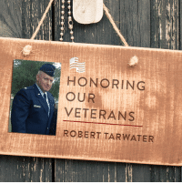 Brave, Braves, and Excel: HONORING  OUR  VETERANS  ROBERT TAR WATER Thank you to Carol Metzdorf for submitting Robert Tarwater to be featured in Secure America Now's veteran recognition program - Home of the Free Because of the Brave.  Carol writes that her son in law Lt. col. Robert Tarwater (retired) deserves to be honored for many reasons. He served his country for 20 years, both here and abroad. He excelled in the cyber security area, and although she could never be told what he did, his commanders always said that they would be astounded at the number of lives he has saved. At home, he is the father of a son, and he and his wife have adopted two children. He is an honorable man, father and husband in addition to being someone America should be proud to call one of its sons.  Comment on this post to tell Robert thanks for his service.