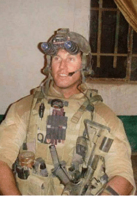 Life, Memes, and Petty: Honoring Senior Chief Petty Officer Scott Cooper Dayton who selflessly sacrificed his life one year ago in Syria for our great Country. Please help me honor him so that he is not forgotten. You're life mattered! https://t.co/335EN66EiG