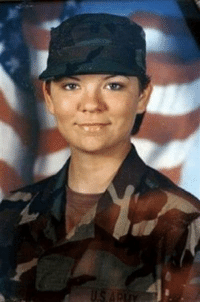 Honoring US Army Specialist Kamisha J. Block, 20 of Vidor, Texas, died (August 16, 2007) in a non-combat related incident in Baghdad, Iraq. https://t.co/TcSCr1tgUt: Honoring US Army Specialist Kamisha J. Block, 20 of Vidor, Texas, died (August 16, 2007) in a non-combat related incident in Baghdad, Iraq. https://t.co/TcSCr1tgUt