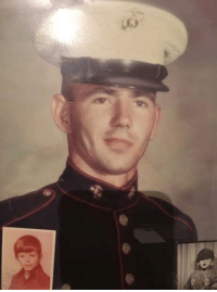 Memes, Georgia, and Vietnam: Honoring USMC PFC James Dennis Daniels, 21 from Savannah, Georgia, KIA (October 20, 1966) in Quang Nam Province, Vietnam. R.I.P. https://t.co/MOn4LBBDBZ