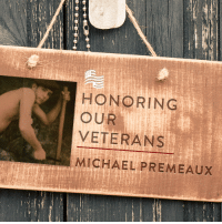 "Thank you to Glenda Premeaux for submitting Michael Premeaux to be featured in Secure America Now's veteran recognition program - Home of the Free Because of the Brave.   Glenda writes, ""I will have been married to Michael 34 years on December 31st. Michael served in Vietnam-Nam 1969-1972. He spent his 18th birthday there. He's now 63 and a Disabled Veteran. He had flashbacks and few surgeries, but remains determined not to give up. He's a father of 3 Children, and a grandfather of 4. We live in Thibodaux, Louisiana but his home town is Biloxi, Mississippi. Sadly, we lost all of his pictures during Hurricane Betsy.""   Tell Michael thank you for his service!: HONORING  VETERANS  MICHAEL PREMEAUX Thank you to Glenda Premeaux for submitting Michael Premeaux to be featured in Secure America Now's veteran recognition program - Home of the Free Because of the Brave.   Glenda writes, ""I will have been married to Michael 34 years on December 31st. Michael served in Vietnam-Nam 1969-1972. He spent his 18th birthday there. He's now 63 and a Disabled Veteran. He had flashbacks and few surgeries, but remains determined not to give up. He's a father of 3 Children, and a grandfather of 4. We live in Thibodaux, Louisiana but his home town is Biloxi, Mississippi. Sadly, we lost all of his pictures during Hurricane Betsy.""   Tell Michael thank you for his service!"