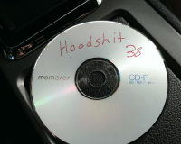 Memes, Hood Shit, and 🤖: Hood shit  CD-R  mems rex  52X 700MB 80min This was in my friend's car... I want to hear the other 37... 😂😂