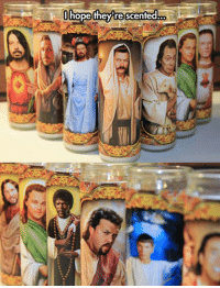 These Candles Are Just Glorious: hope there scented..g These Candles Are Just Glorious