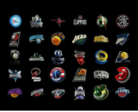 HASHTAG YOUR NBA TEAM!  -ctto: HORN  IIMBERWOL  MIAMI  HEAT  CLIPPERS  SUITS  ING  ON  OR  cers HASHTAG YOUR NBA TEAM!  -ctto