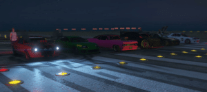Hosted my first car meet, I'd say it went very well!: Hosted my first car meet, I'd say it went very well!