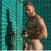Confidence, Memes, and Coffee: HOT COFFEE SCRUB Sit on his face with confidence with @getstudioready . . . model @sethfornea