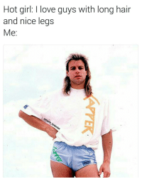 @dankmemesgang is on fire rn! Go follow this account. @dankmemesgang @dankmemesgang @dankmemesgang: Hot girl. I love guys with long hair  and nice legs  Me @dankmemesgang is on fire rn! Go follow this account. @dankmemesgang @dankmemesgang @dankmemesgang