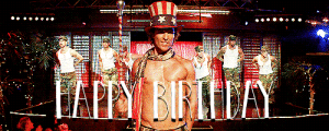 Hot Happy Birthday Gifs - Share With Friends: Hot Happy Birthday Gifs - Share With Friends